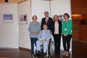 A Xunta de Galicia, a Fundación Barrié, Pablo Terrazas e Luisa Fúñez, galardoados cos IV Premios ASPACE Ipsen Pharma