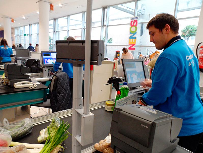 El 40% de los usuarios del programa de empleo de ASPACE- Galicia consiguieron un empleo a lo largo de 2015