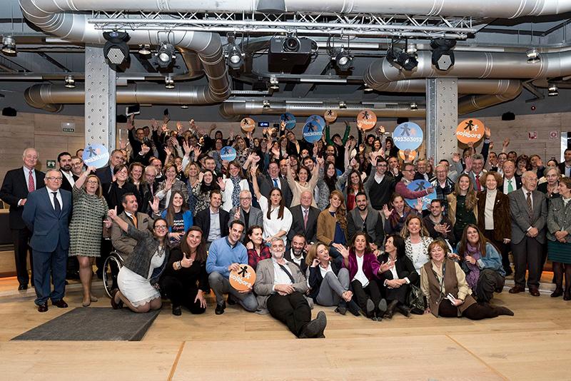 Las entidades de ASPACE-Galicia reciben financiación de la Fundación Inocente Inocente