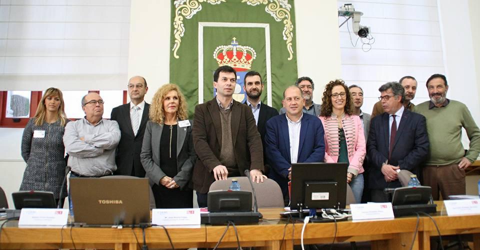 ASPACE Galicia presenta ante el PSdeG las principales demandas y necesidades de las personas con parálisis cerebral