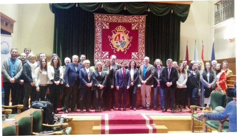 'Plataforma de Organizaciones de Infancia de Galicia'