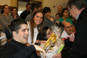ASPACE-Galicia tiene ganadores de la tercera semifinal del IV Concurso de Cocina