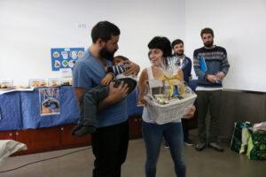 ASPACE-Galicia tiene ganadores de la segunda semifinal del IV Concurso de Cocina