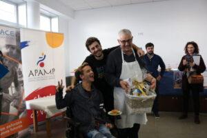 ASPACE-Galicia ten gañadores da segunda semifinal do IV Concurso de Cociña