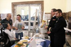 ASPACE-Galicia tiene ganadores de la primera semifinal del IV Concurso de Cocina