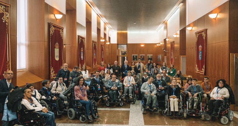 IV Encuentro Autonómico de la Red de Ciudadanía Activa
