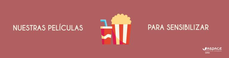 A nosa selección de películas sobre a Parálise Cerebral