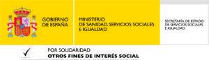 Ministerio España