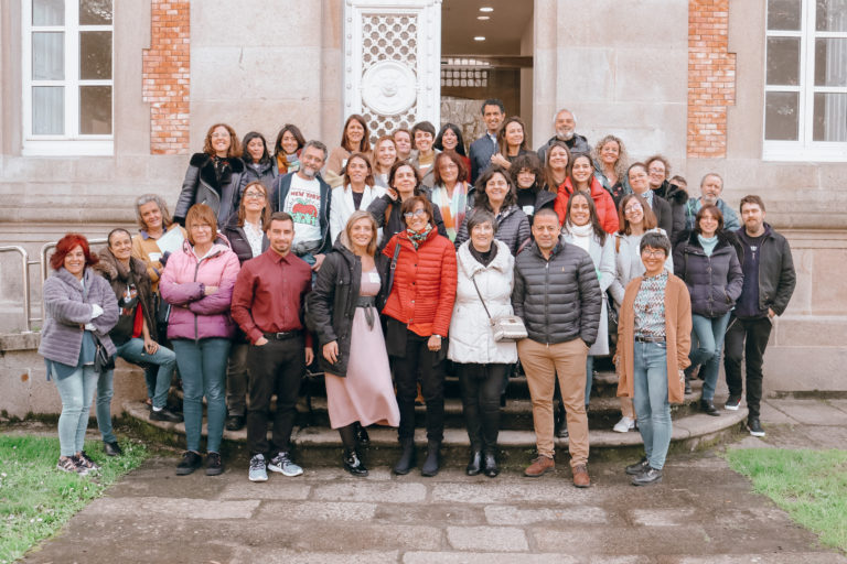 Así fue el IV Encuentro de Profesionales Aspace Galicia