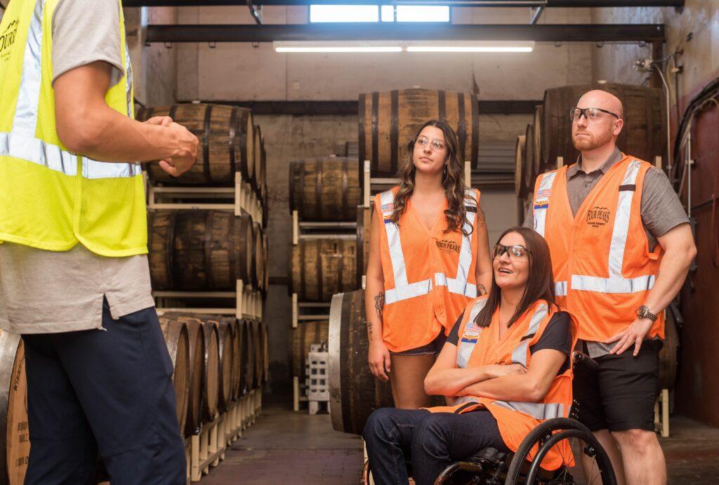 Radiografía para conocer la situación laboral de las personas con discapacidad