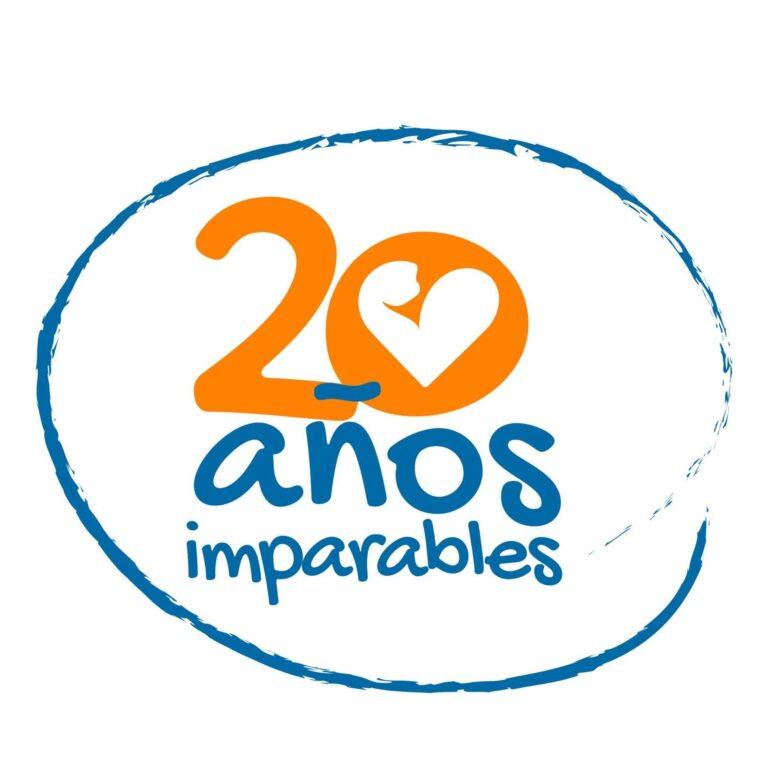 20 anos imparables en Federación ASPACE-Galicia!