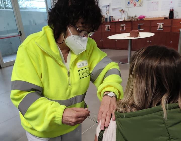 Las entidades ASPACE Galicia insisten en la urgencia de vacunar a las personas con parálisis cerebral no institucionalizadas