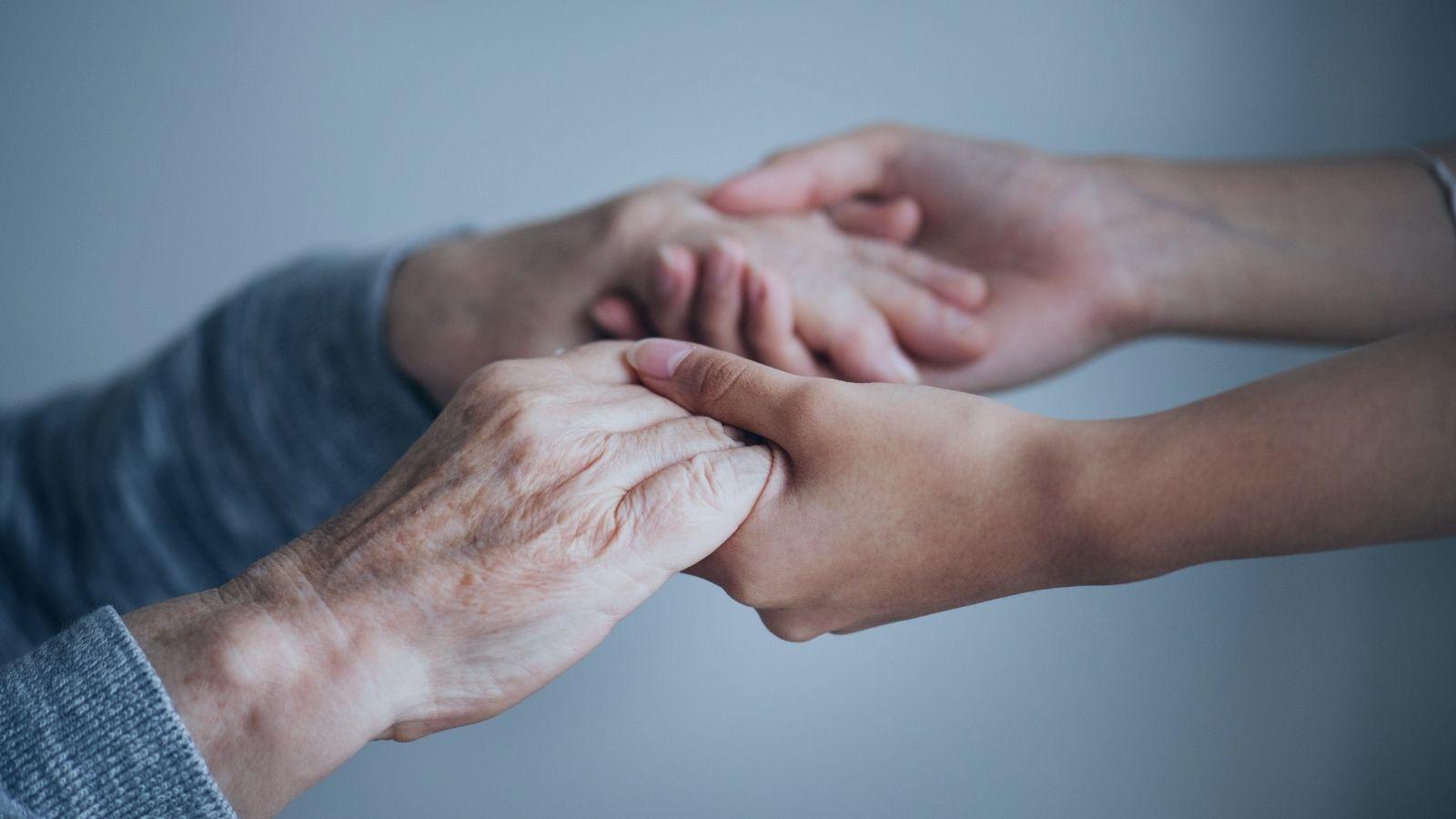 Envejecer con parálisis cerebral