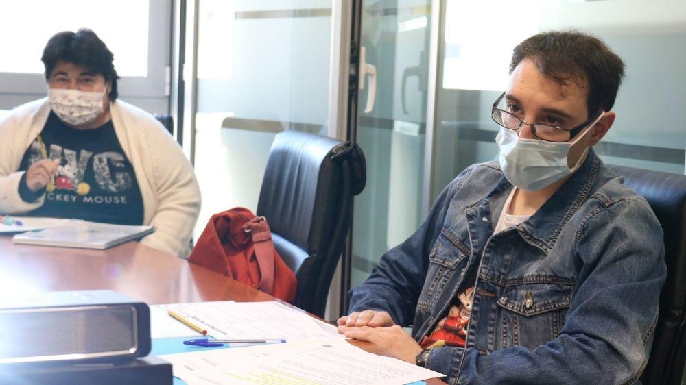 Programa de Empleo y Formación: una apuesta continua por la inserción laboral del colectivo
