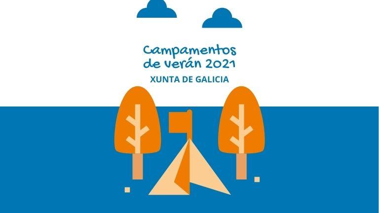 Ábrese o prazo de inscrición para os campamentos de verán da Xunta específicos para persoas con discapacidade