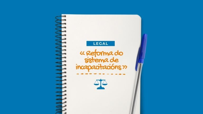 España pon fin ás incapacitacións xudiciais por discapacidade intelectual