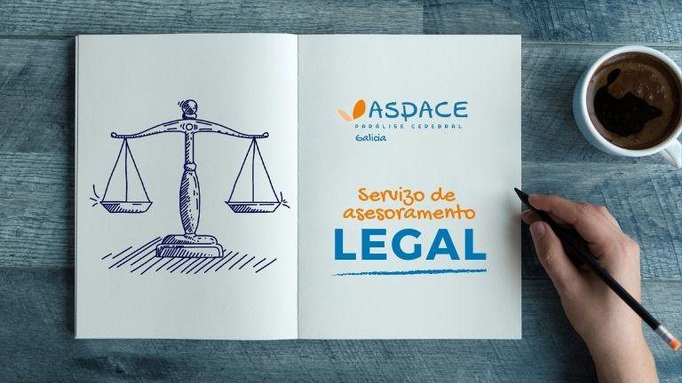 Dúbidas ou necesidades de carácter legal? Asesorámoste!