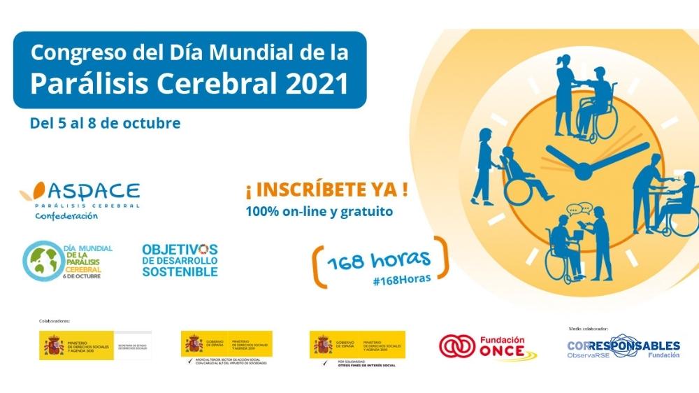 Congreso Día Mundial de la Parálisis Cerebral 2021